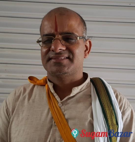 pandit Madhabachaya purohit