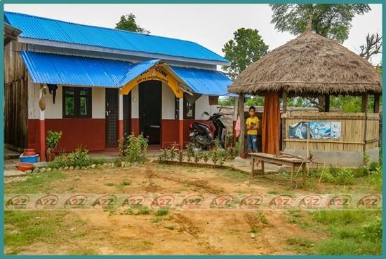 Madi View Homestay