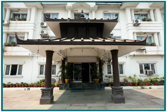 Hotel Royal Century