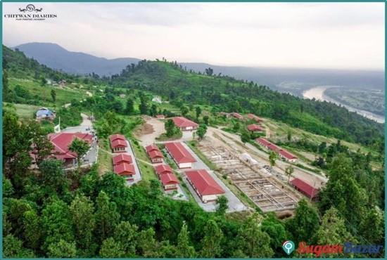 Kabilas Resort & Fun Park