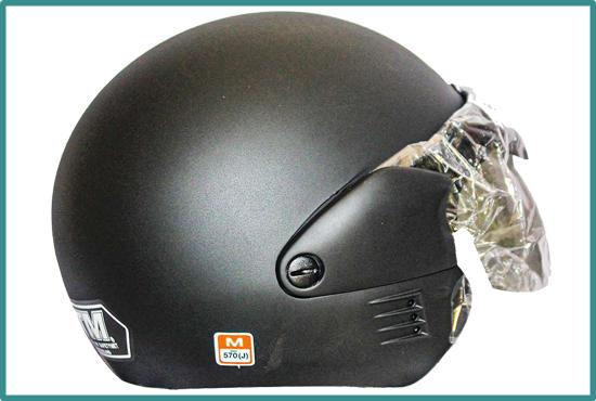 STM Helmet