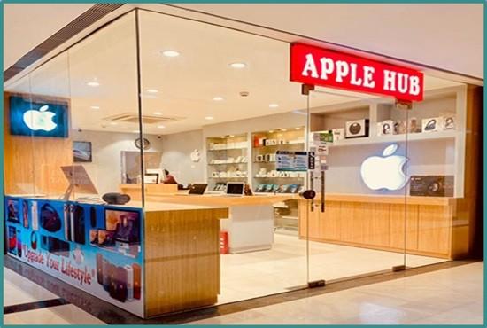 Apple Hub Chitwan