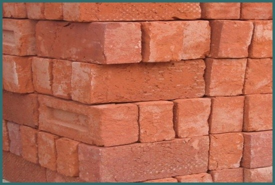 Brick & Building Materials
