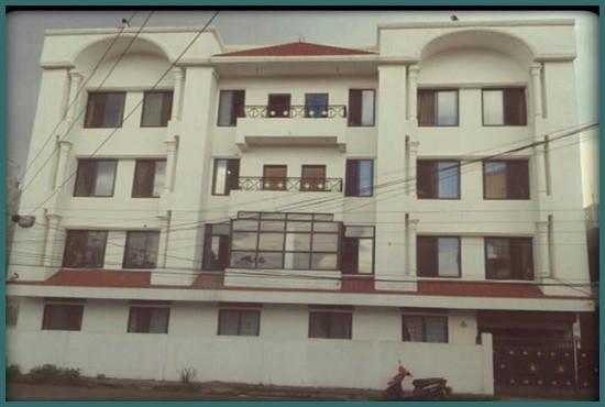 Appex Girls Hostels, Bharatpur