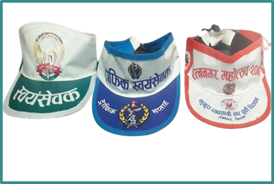 Bag, Hosiery Items and  Cap Factory