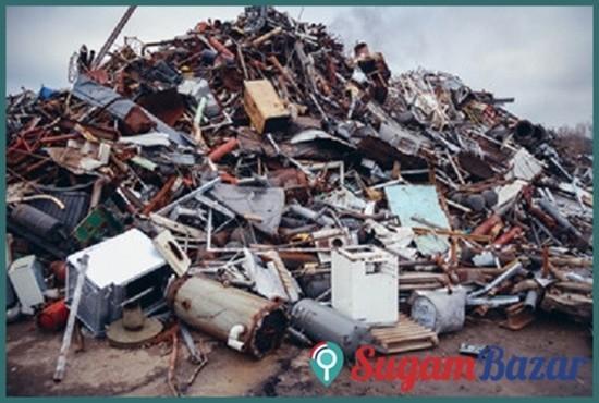 Shree Om  Scrap Center,