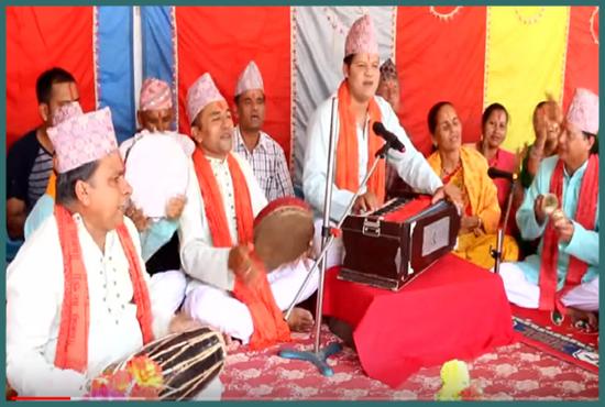 Malika Bhajan Mandali
