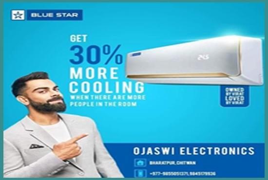 Ojaswi Electronics Pvt. Ltd.