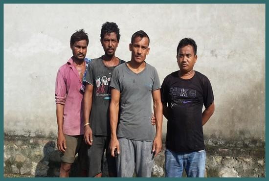 Loader Service, Bharatpur