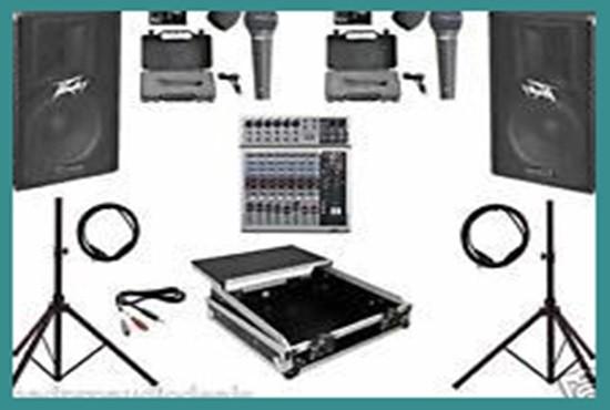 Sound System Chitwan