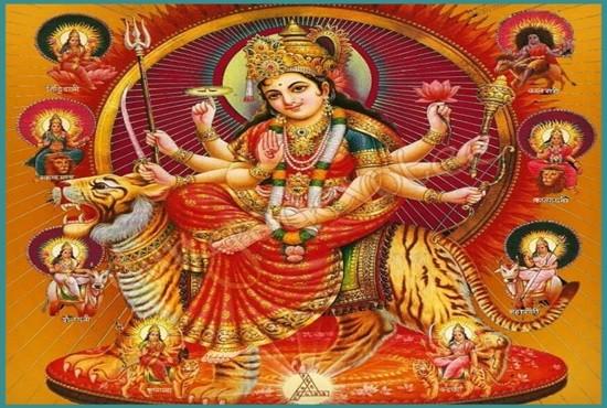Kalika Bhajan Mandal