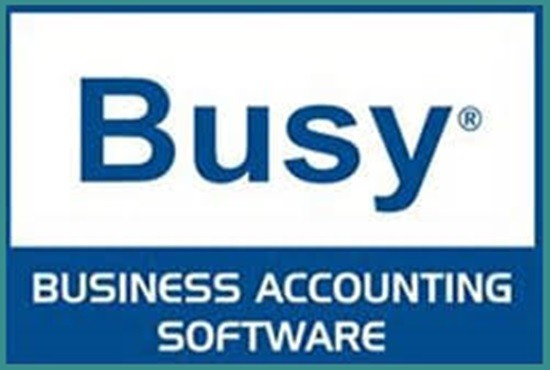 Busy Accounting Software & Training