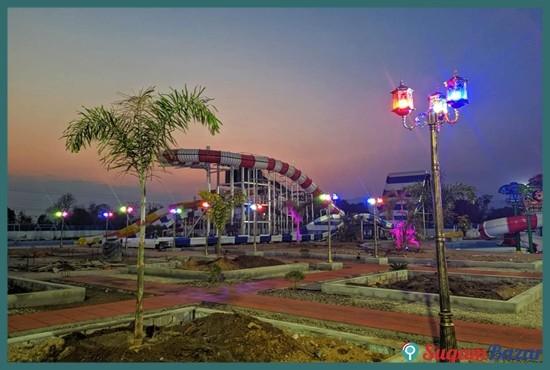 James World fun park, Dharma Chowk, Lanku