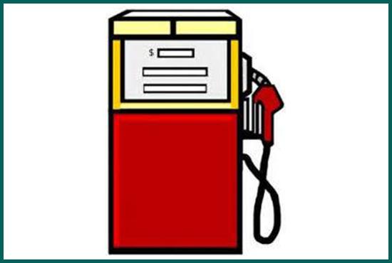 Petroleum Pump, Madi Municipality