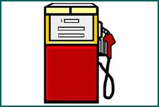 Fuel Pump, Ratnanagar Municipality