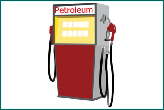 Petroleum Pump, Kalika Municipality