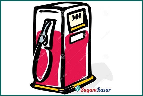Fuel Pump  Icchakamana Village