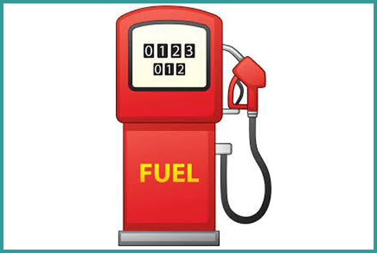Fuel Pump  Khairahani Municipality