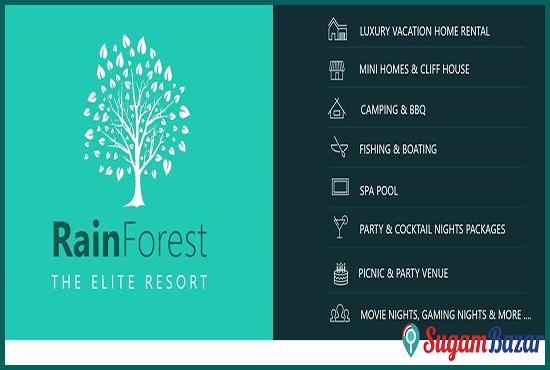 RainForest Resort - Chitwan