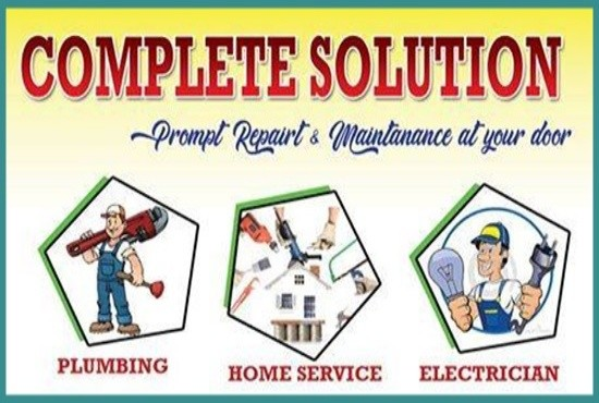 Complete Solution for Home & Office