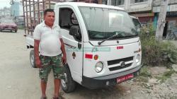 TATA ACE Exe Mini Truck