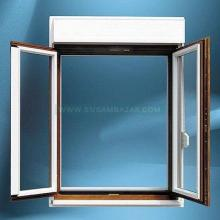 Aluminium , SS Steel, Glazing work