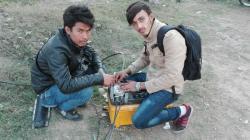 Optical Fiber Repairing Service