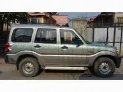 Jeep & Car  On Hire In Chitwan