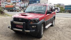 Scorpio Available in Chitwan .