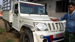 Mahendra Bolero Mini Truck