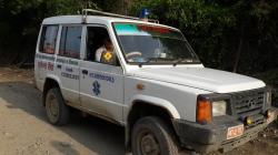 Ambulance Padampur, Chitwan