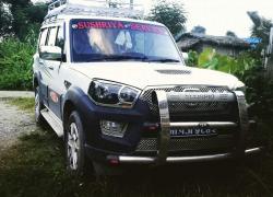 SUSHRIYA SUV SERVICE