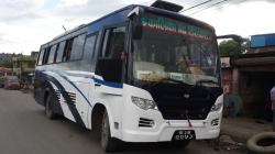 Narayangarh Dhangadi Bus Service