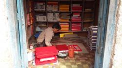 Book Binding Service, Narayangarh