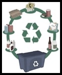 Reuse & Recyclable Goods